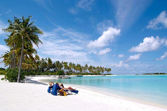 Мальдивские острова отдых