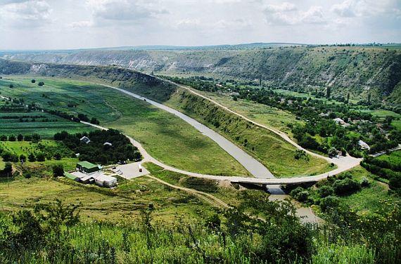 Страна Молдавия