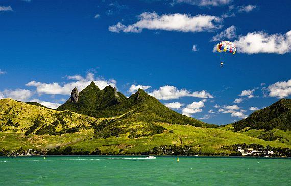Отдых на Маврикии фото