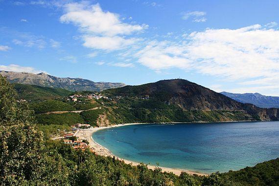 Отдых в Будве Черногория