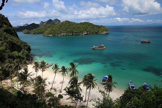 Отдых в Тайланде Самуи