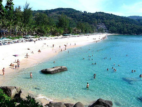 Отдых в удивительном Тайланде