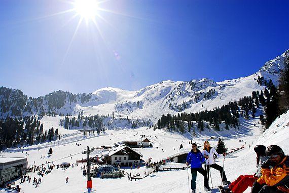 Отдых зимой, горнолыжные курорты