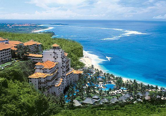 Отели Бали Кута
