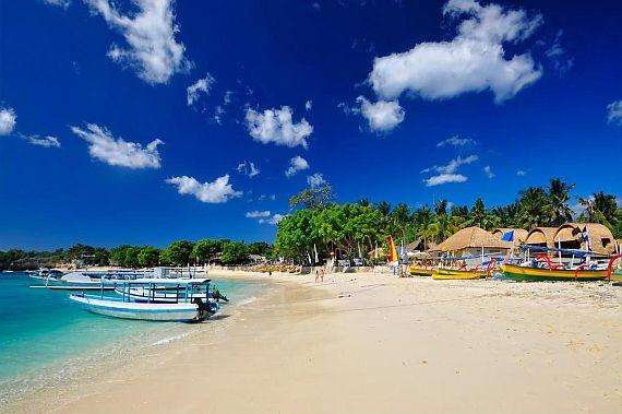 Путешествие по Индонезии отдых на Бали