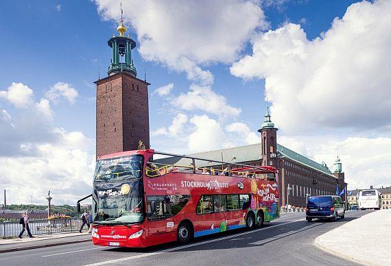 Путешествие по городам и странам с помощью автобусных туров