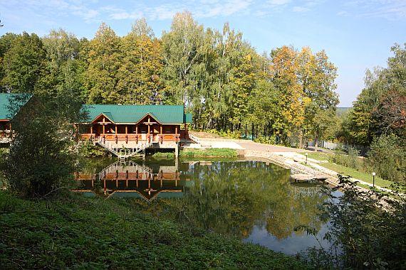 дом отдыха Царьград