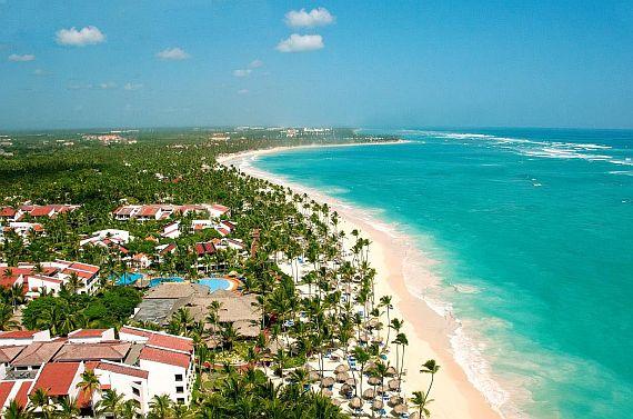Доминикана - восточная сказка