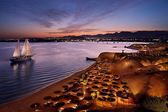Отдых в Египте круглый год