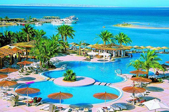 Отдых в Египте отели