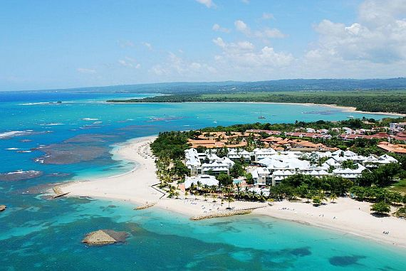 Отдых в экзотической Доминикане