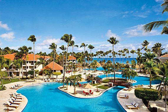 Отели Доминиканы