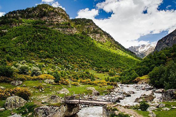 Прекрасная природа Грузии