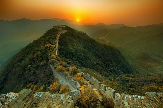 Путешествие в китай поразит
