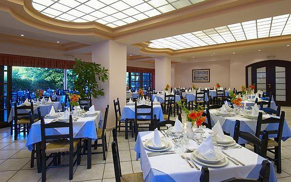 Рестораны в Греции
