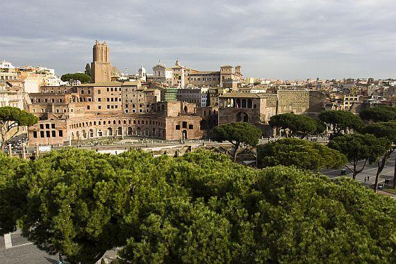 Траянский форум