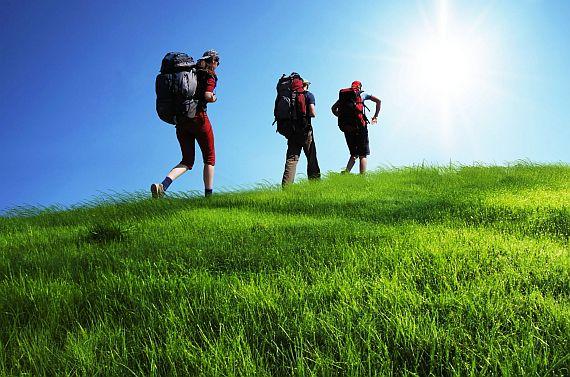 Туризм и отдых в нашей жизни