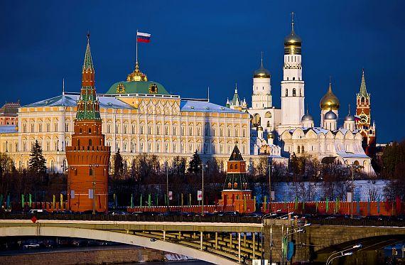 Выходные в Москве. Что посетить и что посмотреть