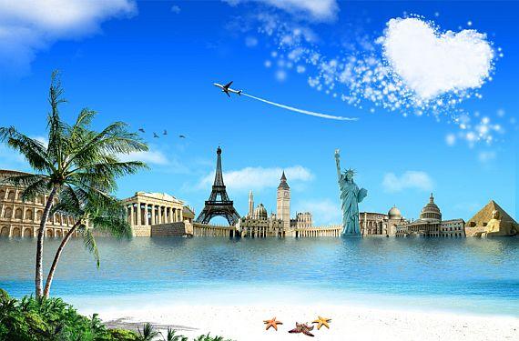 Что такое туризм