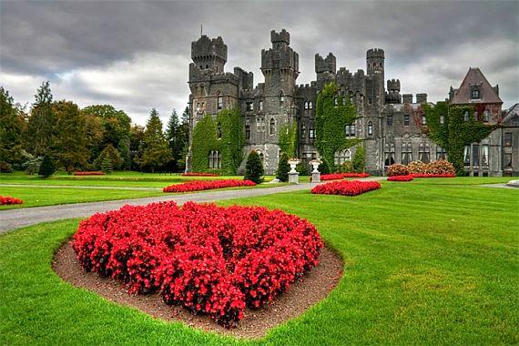 Эшфордский замок