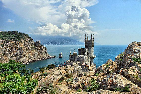Крым. Путешествие и экскурсии