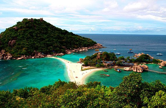 Отдых на курорта Тайланда