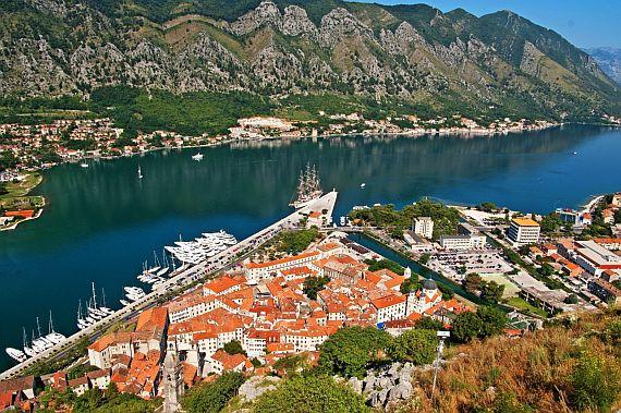 Отдых в Черногории: Котор