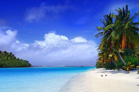 Отдых в Тайланде на острове Пхукет