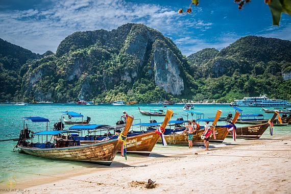 Отдых в Тайланде. Чем привлекает Таиланд