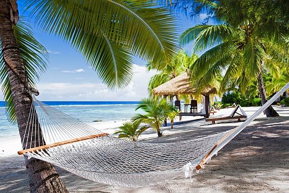 Отдых в райском уголке на Мальдивах