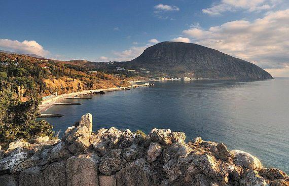 Путешествие и экскурсии по Крыму