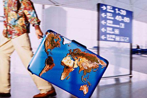 Выездной туризм