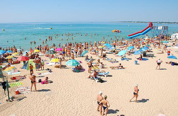 Евпатория, Крым - лучшее решение для отдыха
