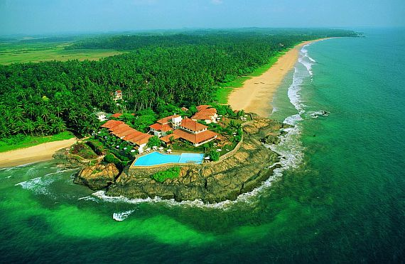 Лучший отдых на Шри Ланке