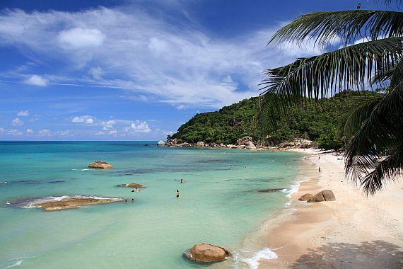Острова Самуи фото