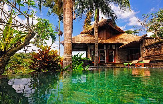 Отдых на Бали фото