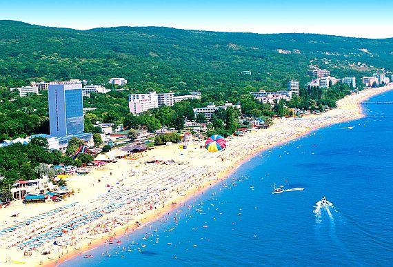 Отдых на курортах Болгарии