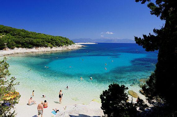 Отдых в Греции летом