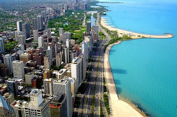 Путешествие на Кубу - остров свободы