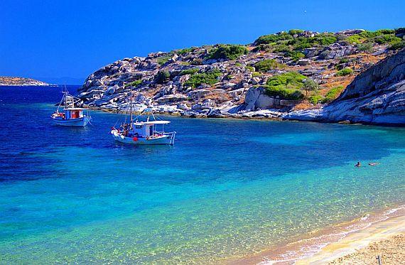 Путешествие по Греции. Крит