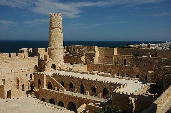 Тунис. Достопримечательности