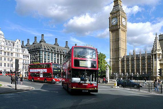Автобусные путешествия