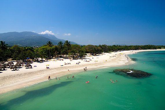 Коста Дорада. Испания