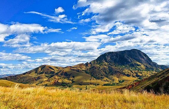 Национальный парк Раномафана