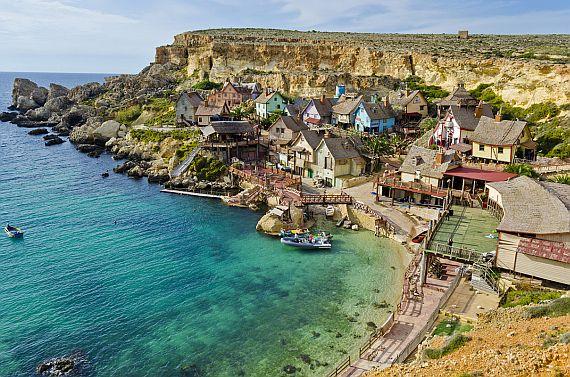 Отдых на Мальте