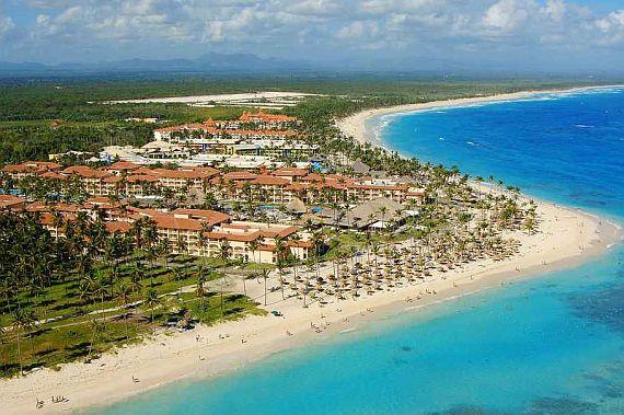 Отдых в Доминикане. Отели