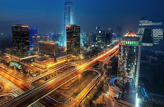 Тур поездка в Китай