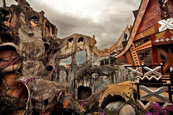 Вьетнамская гостиница чудес