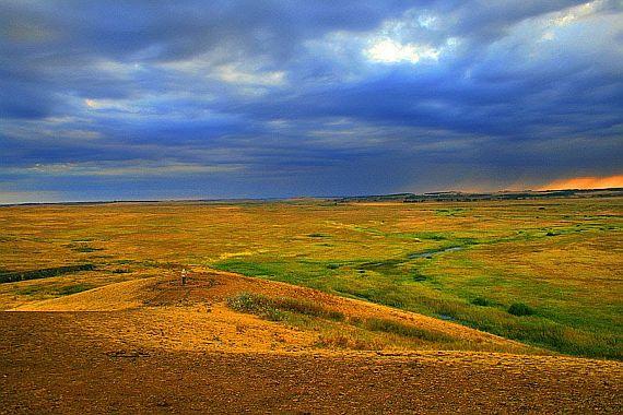 Аркаим Челябинская область