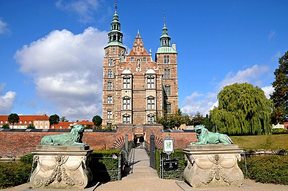 Дворец Розенберг